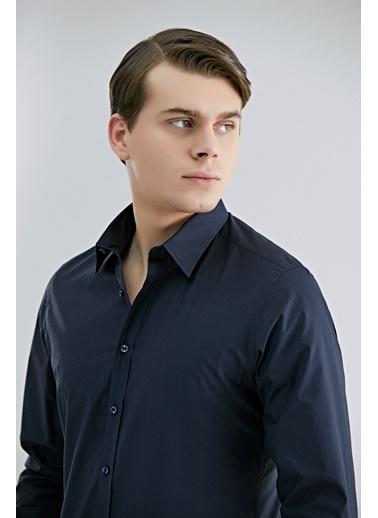 TWN Gömlek Lacivert